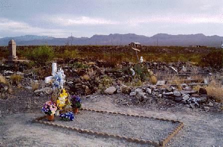 The Gravesite